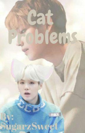 Cat Problems || Taegi by peacholip
