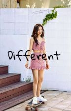 Different (Completed) by Rainc_louds