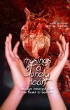 Musings Of A Lonely Heart   cover