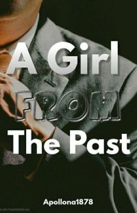 A Girl From the Past cover