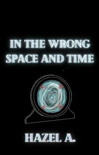 In the Wrong Space and Time cover