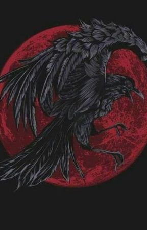 Raven Red  by ArthurKlaus