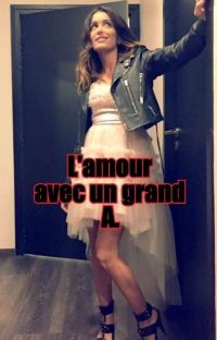 L'amour avec un grand A. cover