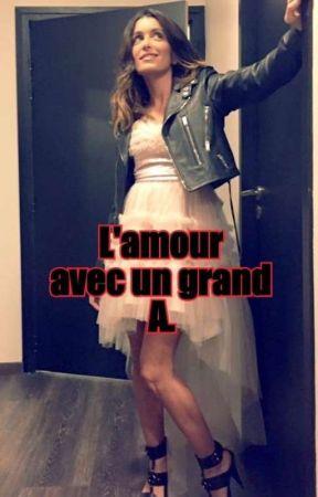 L'amour avec un grand A. by jen_matt_idoles