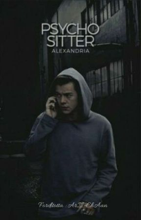 Psycho Sitter - Harry Styles Translate by ArII-ChAan