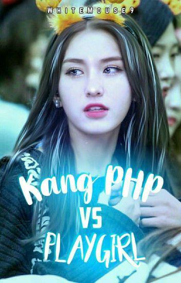 Kang PHP vs Playgirl ┆ Na Jaemin ❪✔❫