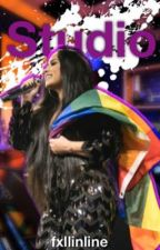 Studio | Demi Lovato [book two] by fxllinline