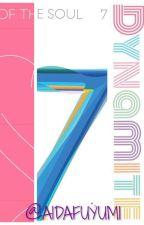 BTS Lyrics: MAP OF THE SOUL PERSONA, 7, DYNAMITE  by AidaFuyumi