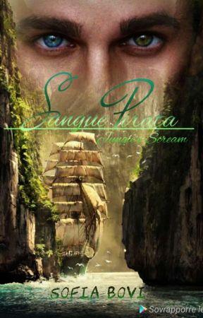 Sangue Pirata - Jungle's Scream [[INTERROTTA]]  by ShadowsKiller