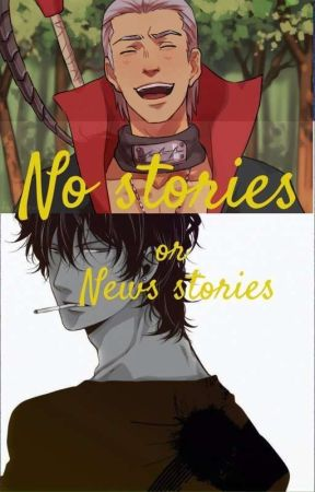 No stories or New stories by l0stHades