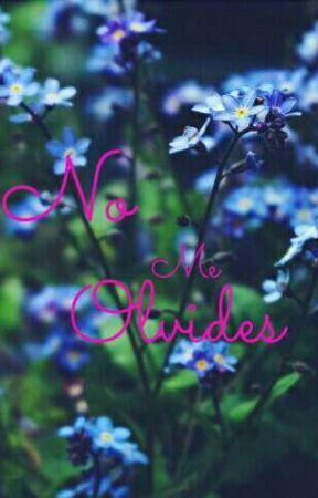 No Me Olvides by DaisysareMel
