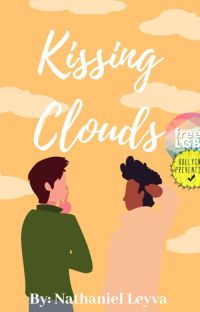 Kissing Clouds | Short Story ✓ cover