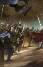 Lord of the rings the free people of middle earth and the worlds by TheGreatSummoner