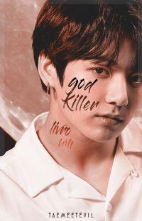 God Killer - PRIMEIRA VERSÃO cover