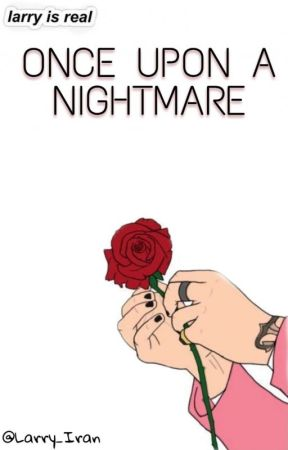 once upon a nightmare- l.s by Larry_iran