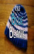 The Blue Beanie by JesusLovesMe07