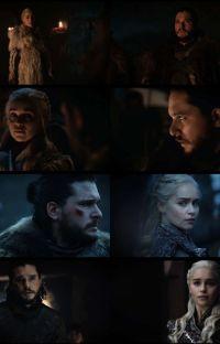 fanfics Juego de tronos couples cover