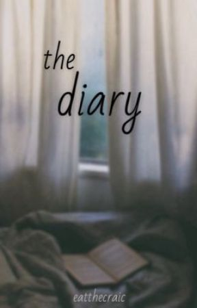 the diary by eatthecraic