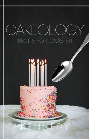 Cakeology by spamblockk