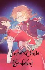 Snow White (soukoku) by Paulxuan