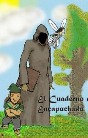 El Cuaderno del Encapuchado by AYOrtiz
