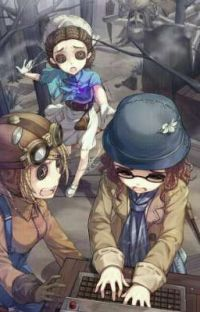 Identity V maps and Advice cover