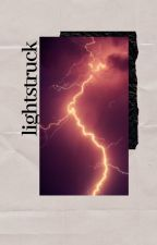 lightstruck by fefifoforbes