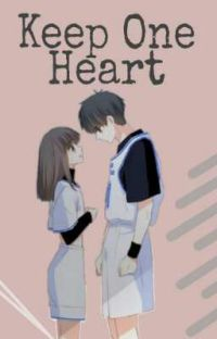 Keep One Heart cover