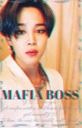 Mafia Boss || Jimin BTS FF by shortychimchim1995