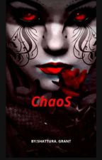 ChaoS (Resume in August) by shattura_2