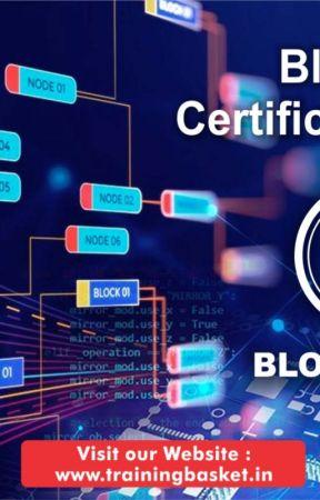 Blockchain training center in noida    Blockchain training in noida by javatrainingbasket