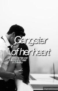 Gangster of her heart / abgeschlossen cover