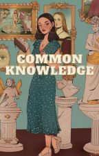 Common Knowledge|OHSHC by Non-Player-Character
