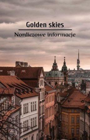 |Golden Skies| |Dodaj do biblioteki być na bieżąco!| by Nordic_Wind