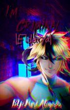 I'm criminal |Eldarya| by PaniAbsyntu