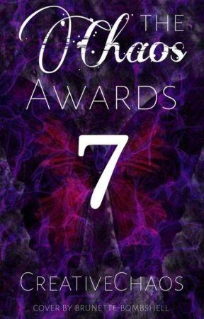The Chaos Awards 7! by CreativeChaos