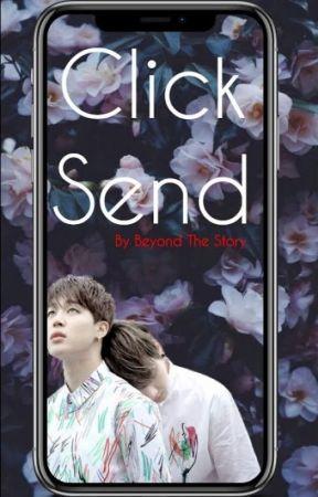 Click Send | BTS ~ Jikook by BeyondTheStory2013