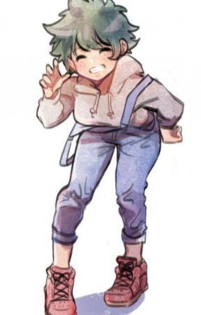 Female Deku X Bakugo | Book 1 by StrawberryR0ses