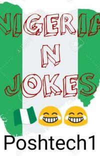 Nigerian jokes cover