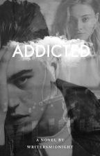 Addicted by WritersMidnight