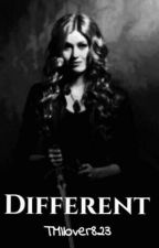 Different by LilRedSavage