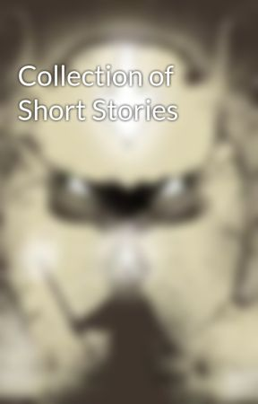 Collection of Short Stories by sakee5