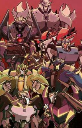 Transformers x Reader (On Hiatus) by I_escape_with_music