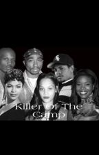 Killer Of The Camp. by 90svibess