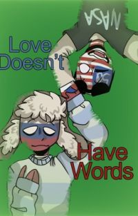 Love Doesn't Have Words [SLOW UPDATES] cover