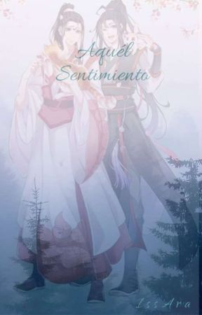 Aquel Sentimiento  by Issawifi