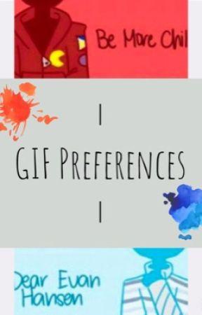 DEH & BMC Gif Preferences by dekualexwannabe