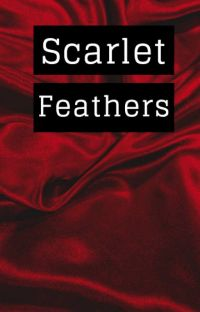 Scarlet Feathers cover