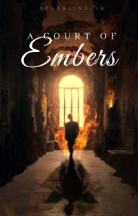 BTS: A Court of Embers cover