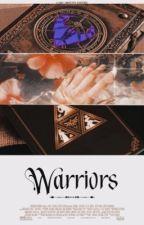 Warriors // SSB AU Fanfic by em_peralta